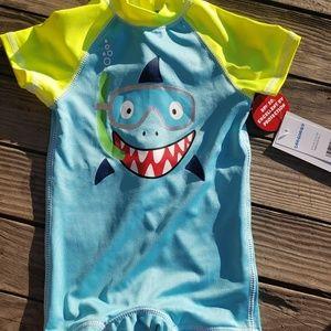 Other - One piece swim gear size 9m